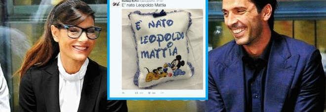 Buffon-D'Amico, arriva l'annuncio su twitter